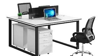在进行办公桌椅的搭配时我们都应该考虑哪些方面呢