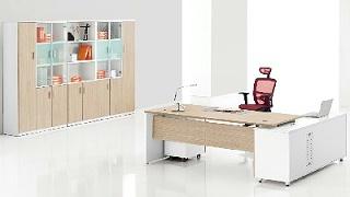 现代办公家具的设计原理