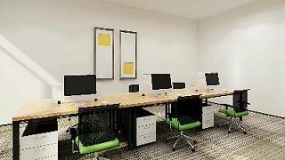 北京铭冠伟业告诉大家办公室装修中办公室家具如何选