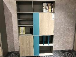 创意板式文件柜储物柜书柜